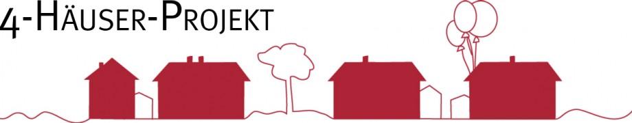 4-Häuser-Projekt